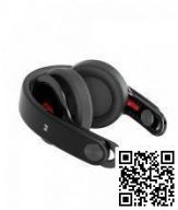 Monster Beats by Dr. Dre Mixr David Guetta (Black)