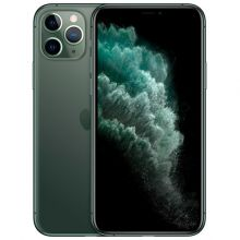 Смартфон Apple iPhone 11 Pro 512GB (Midnight Green) Dual Sim