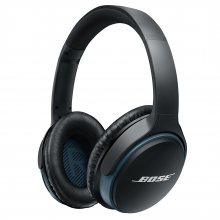 Ќаушники Bose Soundlink Wireless II (Black)