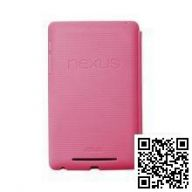 Чехол Asus Travel Cover for Nexus 7 (Pink)