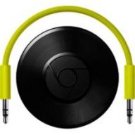 Медиаплеер Google Chromecast Audio