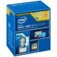 Процессор Intel Core i3-4130 Haswell (3400MHz, LGA1150, L3 3072Kb) BOX