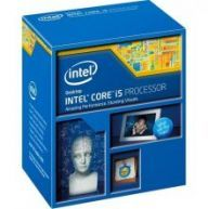 Процессор Intel Core i5-4440 Haswell (3100MHz, LGA1150, L3 6144Kb) BOX