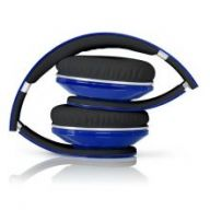 Monster Beats by Dr.Dre Studio (Blue)