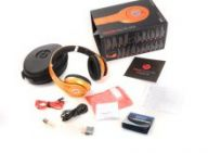 Monster Beats by Dr.Dre Studio (Orange)