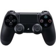 Контроллер Sony DualShock 4 (Black) (PS4)