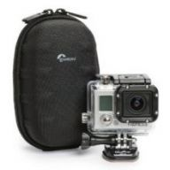 Кейс для камеры GoPro Hero 3/3+ Lowepro Santiago DV 35 (Black)