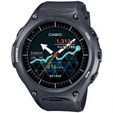 Часы Casio WSD-F10 (Black)