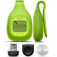 Ўагомер Fitbit Zip Wireless Activity Tracker (Lime)