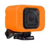 Поплавок Lumiix для GoPro HERO4 Session Floaty (Orange)