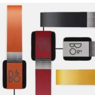 Наушники Bang & Olufsen Form 2 (Orange)