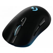Мышь Logitech G403 Prodigy Wireless Black USB