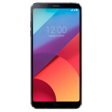 Смартфон LG G6 H870DS 32GB (Black)