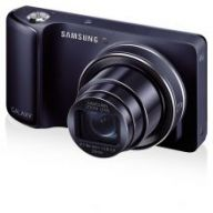 Фотоаппарат Samsung Galaxy Camera EK-GC120 (Black)