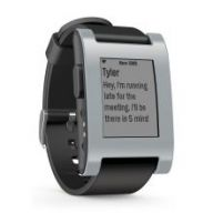 Часы Pebble E Paper Watch (Grey)