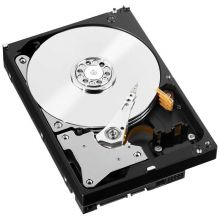 Жесткий диск Western Digital WD Red 6 TB (WD60EFRX) Serial ATA III, 64Mb, 3.5""