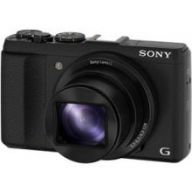 Sony Cyber-shot DSC-HX60 (Black)