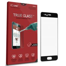 Защитное стекло iCarez Screen Protector for Huawei P10 2.5D Highest Quality (Black)