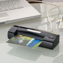 Cканер Brookstone iConvert Photo Scanner