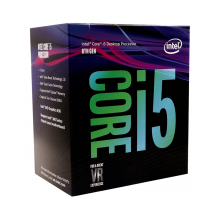 Процессор Intel Core i5-8600K Coffee Lake (3600MHz, LGA1151, L3 9216Kb) BOX