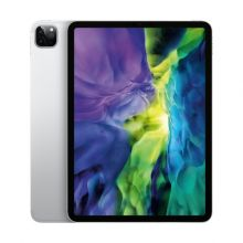 Планшет Apple iPad Pro 11 (2020) 512Gb Wi-Fi + Cellular (Silver)
