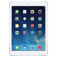Apple iPad Air 128Gb Wi-Fi + Cellular (Silver)