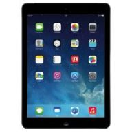 Apple iPad Air 32Gb Wi-Fi + Cellular (Space Grey)