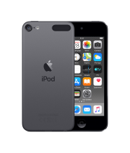 Плеер Apple iPod touch 7 256GB (Space Gray)