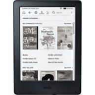 Электронная книга Amazon Kindle 8 Special Offer (Black)