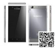 —мартфон Lenovo IdeaPhone K900 (Grey)