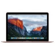 "Apple MacBook Early 2016 MMGL2 Core M3 1100 Mhz /12.0""/2304x1440/8Gb/256Gb SSD/Intel HD 515/OS X El Capitan (Rose Gold)"