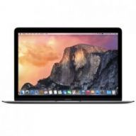 "Apple MacBook Early 2016 MLH72 Core M3 1100 Mhz /12.0""/2304x1440/8Gb/256Gb SSD/Intel HD 515/OS X El Capitan (Space Gray)"