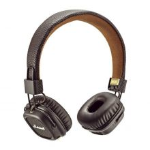 Ќаушники Marshall Major II Bluetooth (Brown)