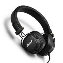 Ќаушники Marshall Major III (Black)