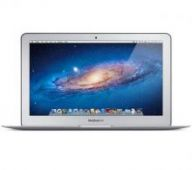 "Apple MacBook Air 13 Early 2013 MD760RU/B Core i5 1400 Mhz/13.3""/1440x900/4096Mb/128Gb/DVD нет/Wi-Fi/Bluetooth/MacOS X"