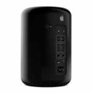 Apple Mac Pro 2013 MD878 6-core Intel Xeon E5 3.5GHz/16GB/256GB flash/Dual AMD FirePro D500-3GB VRAM/Mac OS