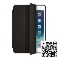Кожаный чехол Apple iPad Mini Retina Smart Case Black