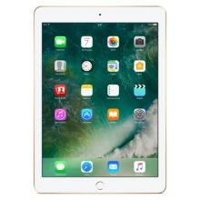 Планшет Apple iPad (2017) 32Gb Wi-Fi (Gold)