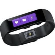 Microsoft Band L – умный браслет для Windows/iOS/Android