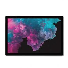 ѕланшет Microsoft Surface Pro 6 i7 16Gb 512Gb (Black)