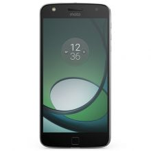 Смартфон Motorola Moto Z Play XT1635 64Gb Dual (Black)