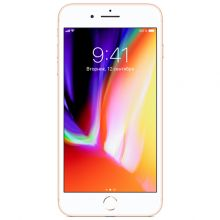 Смартфон Apple iPhone 8 Plus 256GB (Gold/Золотой)