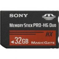 Карта памяти Sony Memory Stick PRO Duo Mark2 32 GB (MSMT32GN) Original