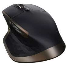 Мышь Logitech MX Master Black-Brown Bluetooth