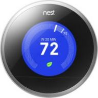 Nest Learning Thermostat - 3nd Generation - умный термостат