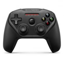 Геймпад SteelSeries Nimbus Wireless Controller (Black)