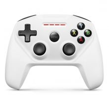 Геймпад SteelSeries Nimbus Wireless Controller (White)