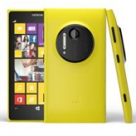 Смартфон Nokia Lumia 1020 (Yellow)
