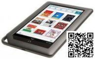Планшет Barnes & Noble Nook Tablet 16Gb