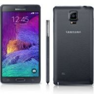 Смартфон Samsung GALAXY Note 4 SM-N910C (Black)